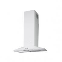Hotte pyramide - 60cm - Blanc - ELECTROLUX - EFC60465OW