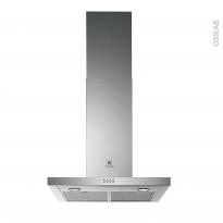 Hotte box - 60cm - Inox - ELECTROLUX - EFC60467OX