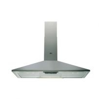 Hotte pyramide - 90cm - Inox - FAURE - FHC90131X1