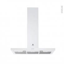 Hotte box - 90cm - Blanc - ELECTROLUX - EFC90467OW