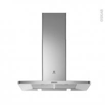 Hotte pyramide - 90cm - Inox - ELECTROLUX - EFF90462OX