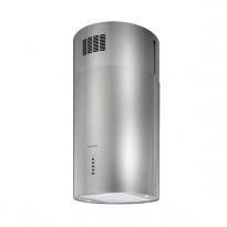 Hotte Ilot décorative - Ronde - Inox - ELECTROLUX - EFL45466OX