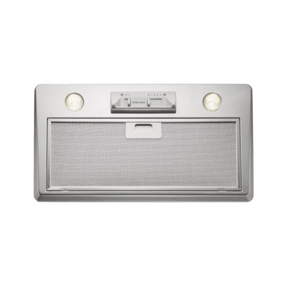 Groupe aspirant - 52,4cm - Inox - ELECTROLUX - EFG50250S