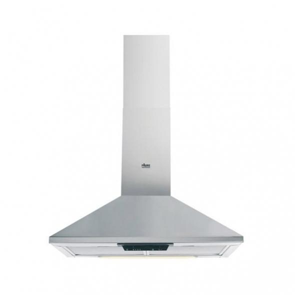 Hotte pyramide - 60cm - Inox - FAURE - FHC60131X1