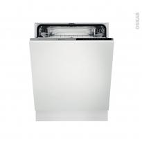 Lave vaisselle 60CM - Full Intégrable 13 couverts - ELECTROLUX - ESL5326LO