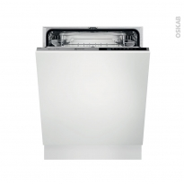 Lave vaisselle 60CM - Full Intégrable 13 couverts - ELECTROLUX - ESL5343LA