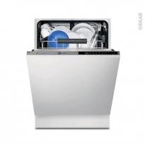 Lave vaisselle 13 couverts - Full Intégrable 60 cm - ELECTROLUX - ESL5349LO