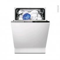 Lave vaisselle 13 couverts - Full Intégrable 60 cm - ELECTROLUX - ESL5347LO