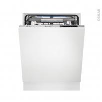 Lave vaisselle 60CM - Full Intégrable 13 couverts - ELECTROLUX - ESL7740RA