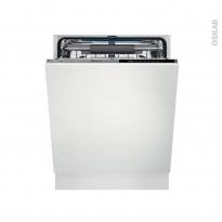 Lave vaisselle 60CM - Full Intégrable 15 couverts - ELECTROLUX - ESL8350RO