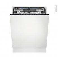 Lave vaisselle 60cm - Full Intégrable 15 couverts - ELECTROLUX - KEZB9300L