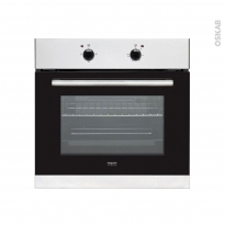 Four encastrable - Multifonction 72L - Inox - FRIONOR - FCEIN2