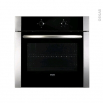 Four encastrable - Multifonction 60L - Inox - FRIONOR - AE01INFRI2