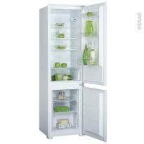 Réfrigérateur 177cm - Intégrable 250L - FRIONOR - DE234BI