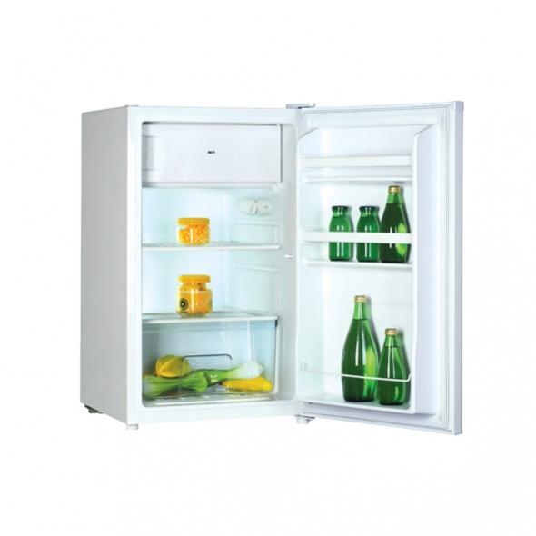 Petit réfrigérateur 102L - Sous plan 85 cm - Blanc - FRIONOR - DF114FRO
