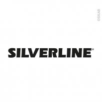 Filtre à charbon - Hotte SILVERLINE - KF001
