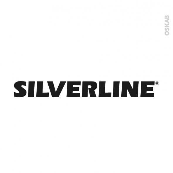 Lot de 2 filtres à charbon longue durée - Hotte SILVERLINE - KF009