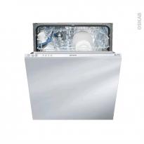 Lave vaisselle 13 couverts - Full Intégrable 60 cm - INDESIT - DIF 14B1 EU