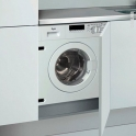 Lave linge 60CM - Intégrable 6kg - WHIRLPOOL - AWOD060