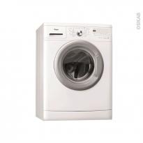 Lave linge 9 kg - Pose 60 cm - WHIRLPOOL - AWOD2928