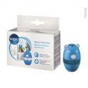 Absorbeur odeurs Frigo - Désodorisant 2 en 1 - DEO213 - WPRO