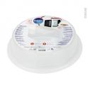 Cloche Micro Ondes - Sans BPA - PLL003 - WPRO