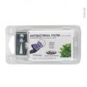 Filtre antibactérien - Pour frigo Whirlpool -  ANT001 - WPRO
