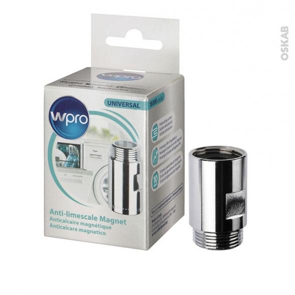 Anticalcaire magnétique - Lave-linge et lave-vaisselle - MWC014 - WPRO