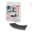 Filtre à charbon - Anti odeurs - Type 10 - CHF85/1 - WPRO