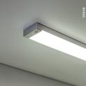 Réglette Led Rhéa - Détecteur de mouvement - L37 cm