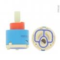 SAV - Cartouche plate DD - 40MM - Limiteur de débit