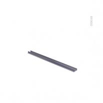 Joint d'étanchéité - plinthes de cuisine - L220 cm - SOKLEO