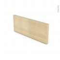 BASILIT Bois Vernis - plinthe N°35 - L220xH14