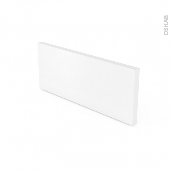 Fileur de finition - pour cuisine - IPOMA Blanc mat