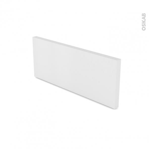 GINKO Blanc - plinthe N°35 - L220xH15