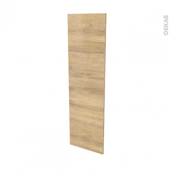 HOSTA Chêne naturel - joue N°34 - L37xH125