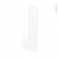 STECIA Blanc - Rénovation 18 - joue N°82 - L37,5xH92