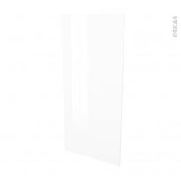 STECIA Blanc - Rénovation 18 - joue N°80 - L60xH125
