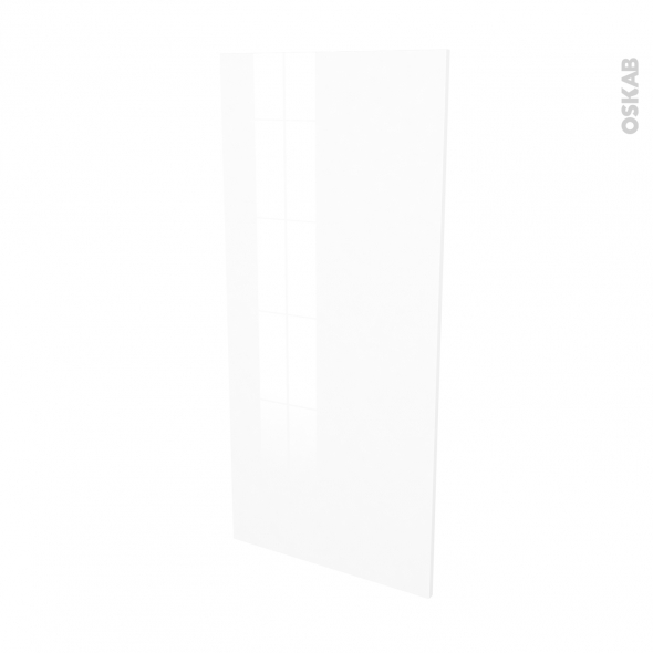 STECIA Blanc - joue N°33 - L58xH125