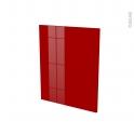 STECIA Rouge - joue N°29 - L58xH70