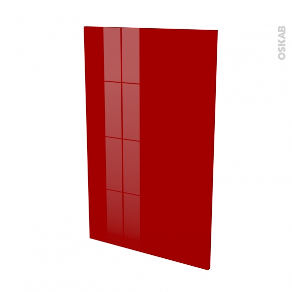 STECIA Rouge - joue N°31 - L58xH92