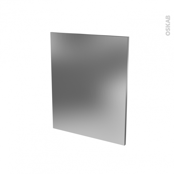STILO Inox - joue N°29 - L58xH70