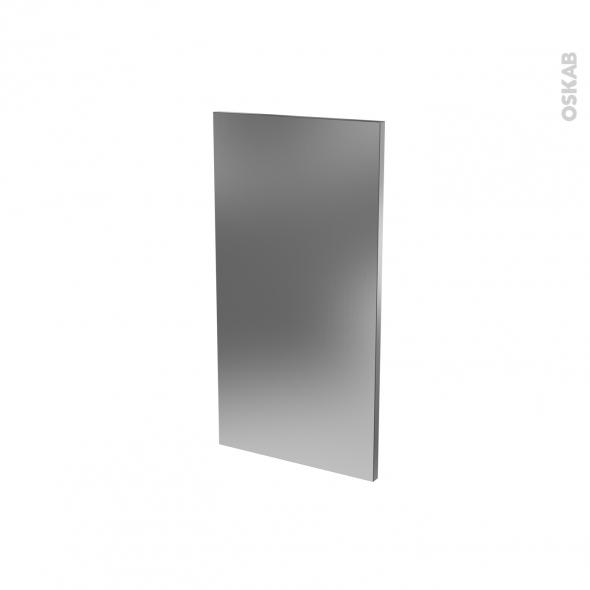 STILO Inox - joue N°30 - L37xH70