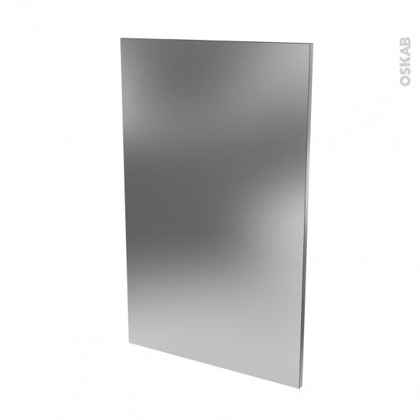 STILO Inox - joue N°31 - L58xH92