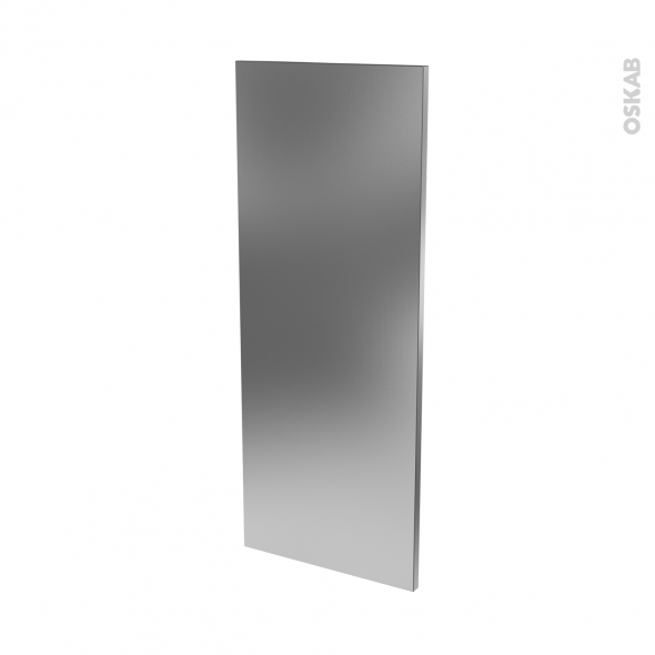 STILO Inox - joue N°32 - L37xH92