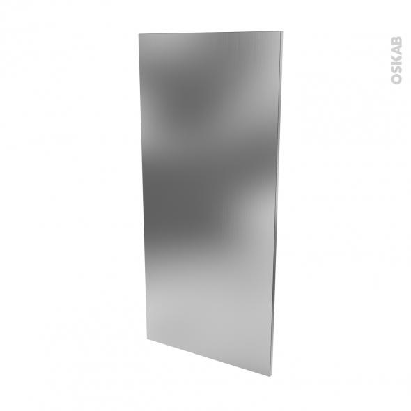 STILO Inox - joue N°33 - L58xH125