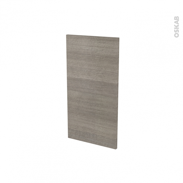 STILO Noyer Naturel - joue N°30 - L37xH70