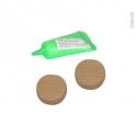 SOKLEO - Sachet N°27 obturateurs pour lave vaisselle