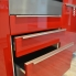 #Poignée de meuble - de cuisine N°37 - Inox Brossé - 80 cm - Entraxe 224 mm - SOKLEO