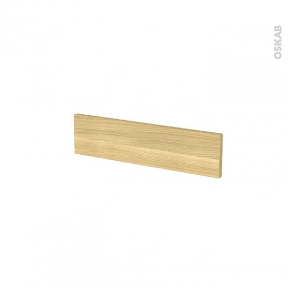 BASILIT Bois Brut - face tiroir N°2 - L50xH13